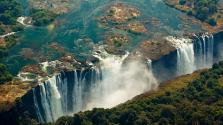 Afrika legszebb vízesései