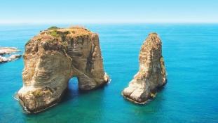 Megmutatjuk: a tíz leggyakrabban fotózott hely Libanonban