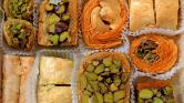 Mi micsoda? – újabb keleti édességek 2. rész