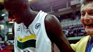 Meglőtték az NBA volt kosarasát Venezuelában