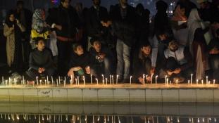 Válasz a peshawari mészárlásra