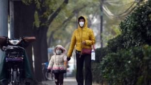 Egyre több autista születik Kínában a légszennyezettség miatt?