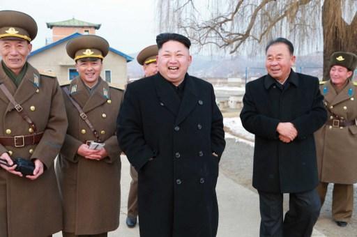 Putyin Moszkvába invitálta Kim Dzsong Unt