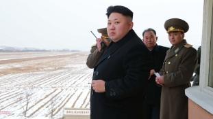 Észak-Korea ifjú diktátorát meghívták Moszkvába