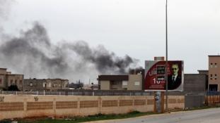 Kairó politikai játszmái Líbiában