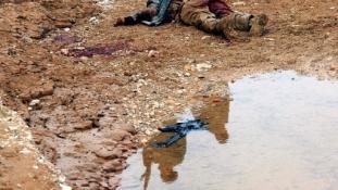Kilőtték a Kalifa egyik helyettesét