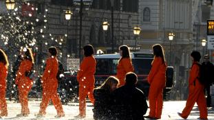 Guantanamo ügye a Vatikánig eljutott