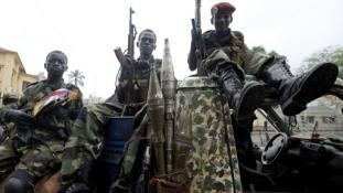 Több mint tízezer gyerekkatona van a Közép-Afrikai Köztársaságban