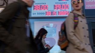 Oroszország a világ egyik legolcsóbb piaca