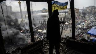 Beértek a szankciók? – Mit hoz Ukrajnának 2015?