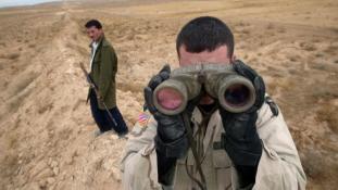 Felszabadították a Szindzsár-hegység menekültjeit