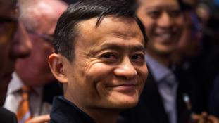 Alibaba a mennybe megy: Jack Ma Ázsia leggazdagabb embere!