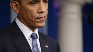 """Obama olyan, mint egy majom a dzsungelben…"""