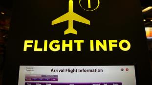 Titokzatos sms – az Air Asia gép utasai mind életben vannak