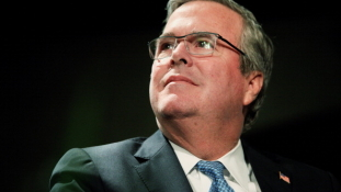 Jön a harmadik Bush?