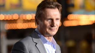 Liam Neeson Isztambulban járt – Most áttér az iszlámra?