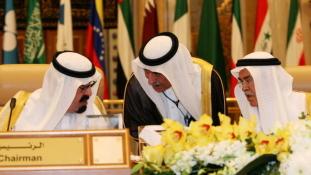 Miért jó Szaúd-Arábiának az olcsó olaj?