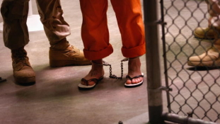 Guantánamo – Egy amerikai válasz a terrorizmusra  2. rész