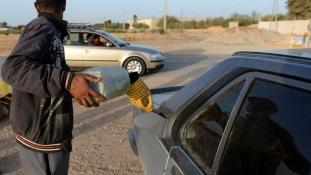 Gazdasági pályamódosítás Algériában