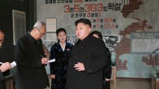Szöul tárgyalásokat javasol Észak-Koreának