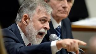 Egyre nagyobbak a Petrobras-ügy hullámai