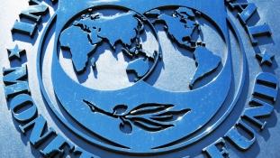 Amerikai gáncs Kínának az IMF-ben
