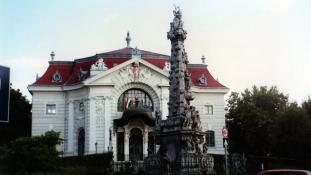 Orosz darab gyűrte le az operettet