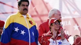 Az USA-Kuba békejobb nagy vesztese: Nicolas Maduro