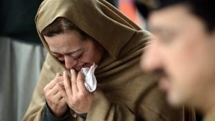 Az erőszak ördögi körei Pakisztánban