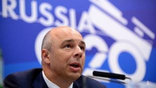 Oroszország három év alatt feléli devizatartalékait