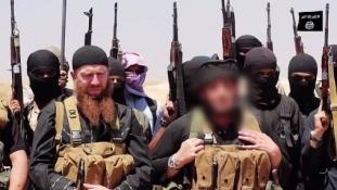 Hat év börtön toborzásért az Iszlám Állam seregébe