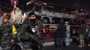 Amerika drága afganisztáni missziója