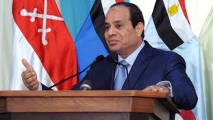 Új főnöke van a félelmetes titkosszolgálatnak Egyiptomban