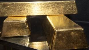Alkimista módszerrel lopták el az ukrán aranytartalékot