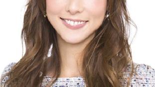 A legszebb japán MILF