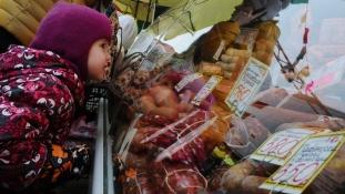 Orosz hússtop a belorusz áruknak