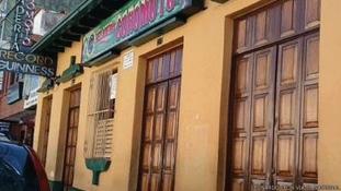 Tej hiányában bezárt Venezuela legendás fagyizója