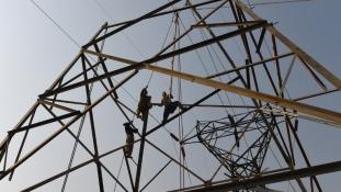 Közös energiapiacot terveznek a közép-ázsiaiak