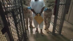 Hat guantánamói fogoly kezd új életet Uruguayban