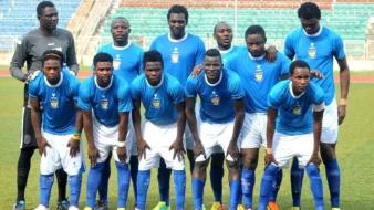 Egy nagy család: afrikai focicsapat a magyar ligában
