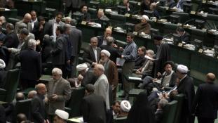 Szokatlan új adók az iszlám köztársaságban