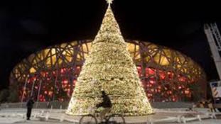 Tilos a Karácsony a Kelet Jeruzsálemének nevezett Kínában