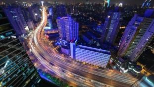 Lassul a kínai gazdaság növekedése