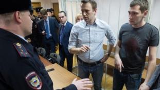 Ítélet Putyin kritikusa ügyében
