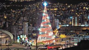 Hazatérők: akkor boldogok, ha nem fehér a karácsony