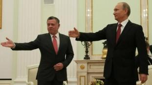Oroszország építi meg Jordánia első atomerőművét