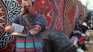 Betiltottak egy zsidó zarándoklatot Egyiptomban