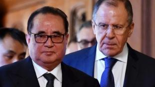 Aki jóváhagyta a Krím elcsatolását