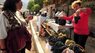 A négyek unióján keresztül araszol Jereván a WTO-ba