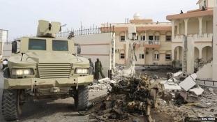 Robbantásos merénylet a török elnök látogatása előtt Mogadishuban